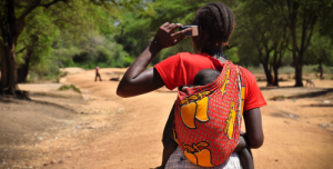 mHealth in Kenya: great potential but many challenges to address