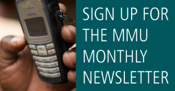 MMU Newsletter