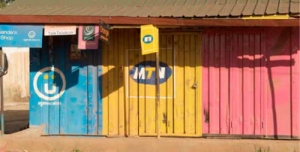 Organisational Design to Succeed in Mobile Money