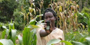 Recognising Rural Women: guidelines on using mobile to improve women farmers' access to information