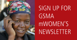 mWomen Newsletter