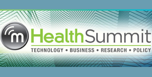 Visit us at mHealth Summit and win an iPad Mini