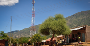 Green Power Adoption for Telecoms in Africa: Need for a Long Term Strategic View