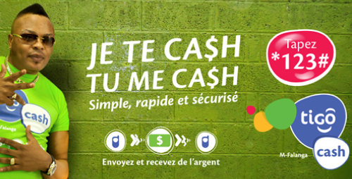 Creating Awareness and Understanding of Mobile Money in DRC