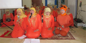 Bekasi-women