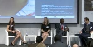Opportunities and challenges in merchant payments:  Digicel Pacific, Airtel Africa & Greenwich Consulting