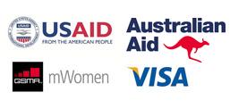 mWomen Programme Partners