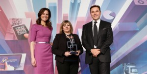 Asiacell wins GSMA mWomen Global Mobile Award for 'Almas Line'