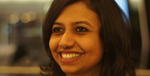 Indrani Medhi on why user experience design is important