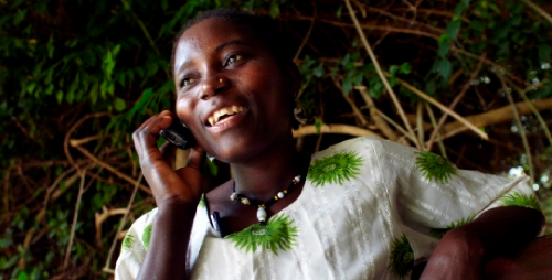 Scale-up and Sustainability of mHealth Programs: Online Discussion Forum March 18-22