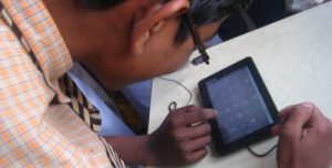 Designing Mobiles for Education in India's Low-Cost Schools