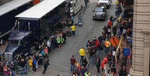 Mobile operators came under fire following the tragedy at the Boston Marathon on Monday 15 April last week.