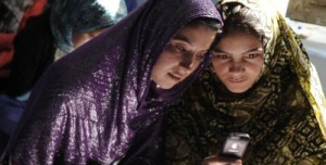 USAID Study Shows Great Benefits of Mobile Technology for Afghan Women