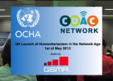 Humanitarianism in the Network Age - UK Launch