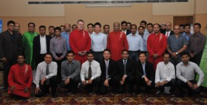 Highlights from GPM's Bangladesh Specific Working Group