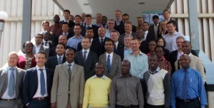 A Summary of Green Power for Mobile's Africa Regional Working Group in Kampala