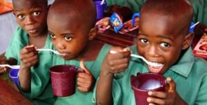 Nutrition: the quintessential sustainable development goal