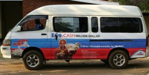 MMU Case Study: Econet Zimbabwe's big mobile money ambitions