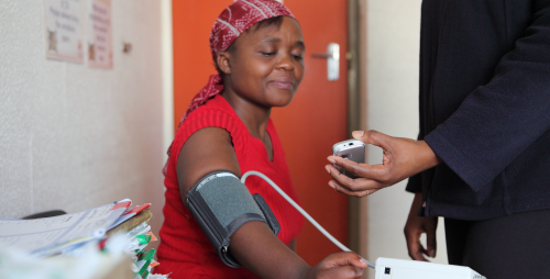 Pan-African mHealth Initiative: Addressing 4 key barriers in mHealth