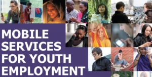 GSMA and Alcatel-Lucent release report on Mobile for Youth Employment