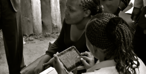Musoni: using mobile money to strengthen microfinance services for women