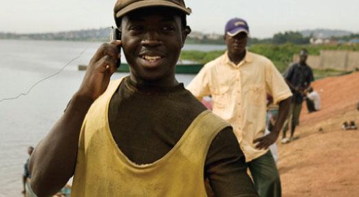 West & Francophone Africa Vendor Landscape