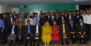Highlights from GPM's Pakistan & Afghanistan Regional Working Group