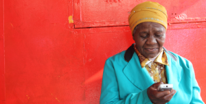 Feasibility of mHealth in South Africa: a new report