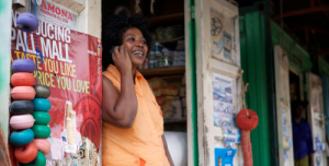 GSMA mWomen awards Innovation Fund grants to mobile operators Etisalat and Orange
