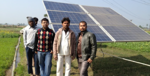 Understanding data to increase clean energy access in rural districts in India