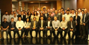 Highlights from GPM Asia Regional Working Group in Jakarta