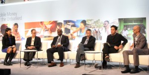 Innovations and new business models for international remittances – From MMU Seminar at GSMA 2013 NFC & Mobile Money Summit