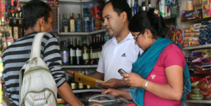 Banks in Nepal are building interoperable mobile money offerings