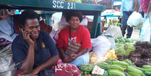 Addressing the gender gap for Mobile Financial Services in the Pacific