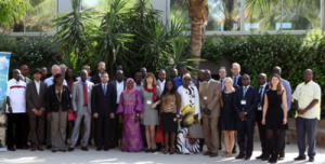 Highlights from GPM's Francophone Regional Working Group in Senegal
