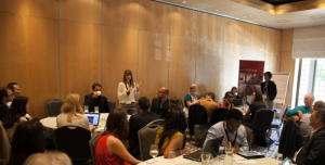 Partnerships are still hard: lingering questions from the GSMA mWomen session at M4D Summit