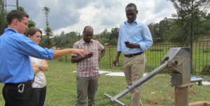 MECS On Site: Mobile opportunities abound in Rwanda