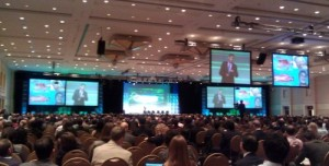 Commercial Models to the Forefront: Key trends at mHealth Summit 2013