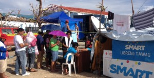 GSMA Disaster Response in the Philippines
