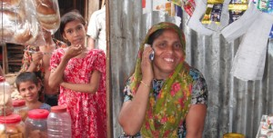 GSMA mWomen awards two Innovation Fund grants in India to Accion International and SEWA