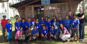 GSMA mWomen Working Group Experiences the Value of Mobile Financial Services in the Philippines