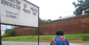 mHealth in Malawi: Challenges and Opportunities