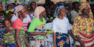 GSMA mWomen Grantee Etisalat launches Weena, an integrated mobile offer tailored to local women, through its Moov subsidiaries in Benin and Togo