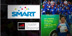 Highlights from Disaster Response at Mobile World Congress