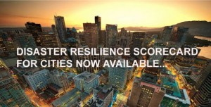 Disaster resilient cities require resilient communication networks