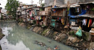 Rehabilitating Jakarta's waterways to mitigate flood risk