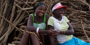Targeting rural women with a full value proposition - Snapshot: Etisalat in Togo and Benin