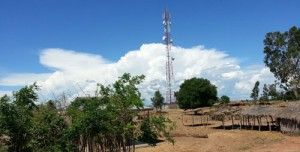 Tower Power Africa: Energy Challenges and Opportunities