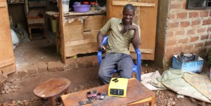 Improving energy and water access in emerging markets: What role does mobile money play?