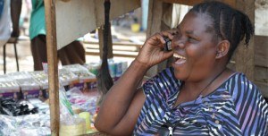 The top 10 things you need to know about women and mobile in Kenya